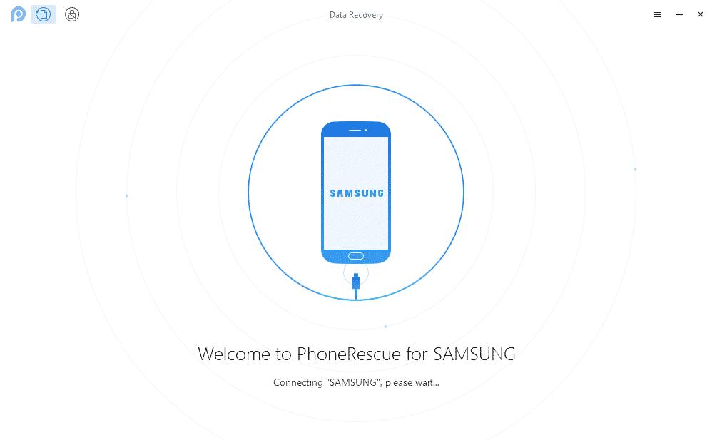 Cómo recuperar mensajes de texto borrados en un dispositivo Android