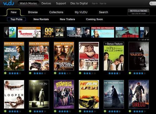 15 mejores sitios de transmisión de películas para ver películas gratis