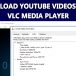 Cómo descargar videos de YouTube con VLC Media Player