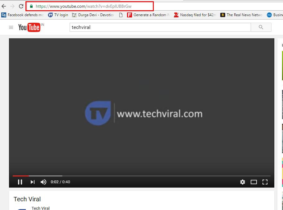 Cómo ver videos de Youtube en VLC Media Player (Windows 10)