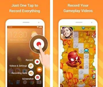 5 formas de grabar videollamadas en WhatsApp y Facebook