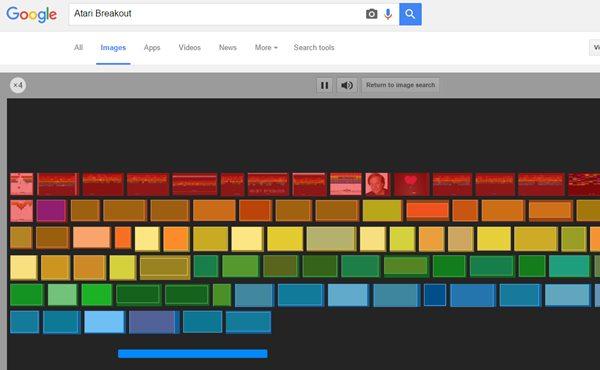 12 juegos ocultos geniales en Google a los que debes jugar