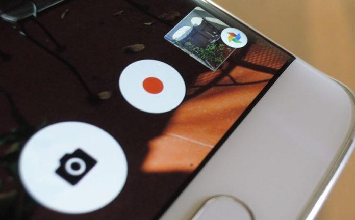 Cómo añadir un acceso directo de Google Photos a tu aplicación de cámara de Android