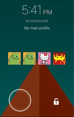 Cómo habilitar varias cuentas de usuario en cualquier Android