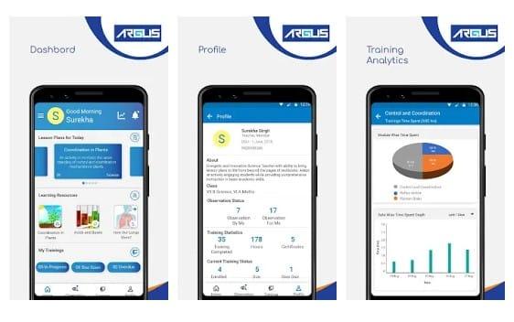 Las 10 mejores aplicaciones de podómetro para Android 2020
