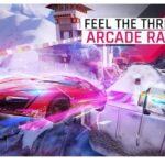 Los 5 mejores juegos de carreras de coches para Android con High-Graphics