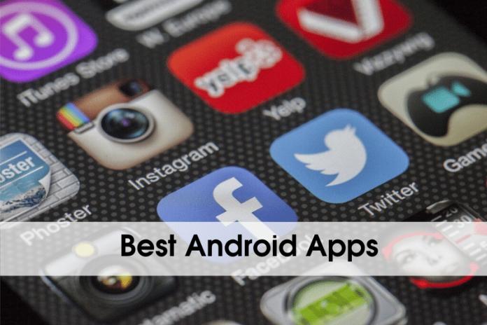 Las 10 mejores aplicaciones para Android en 2020 que deberías tener en tu teléfono