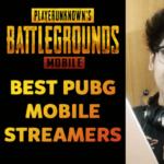 Los 5 mejores streamers móviles de PUBG en YouTube en la India
