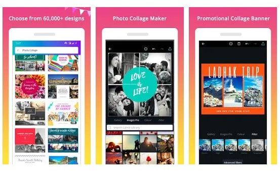 15 Mejor alternativa de Photoshop para Android 2020