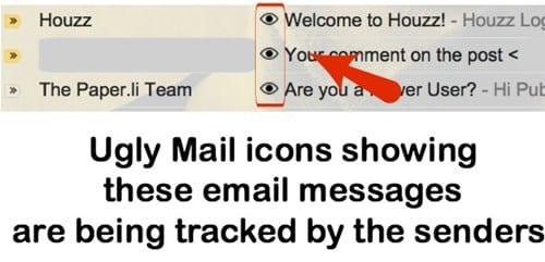 Cómo detectar y desactivar el rastreo de correo electrónico