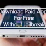 Cómo descargar aplicaciones de pago para el iPhone de forma gratuita sin tener que salir de la cárcel