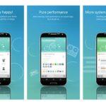 Las 5 mejores aplicaciones para maximizar el rendimiento de Android