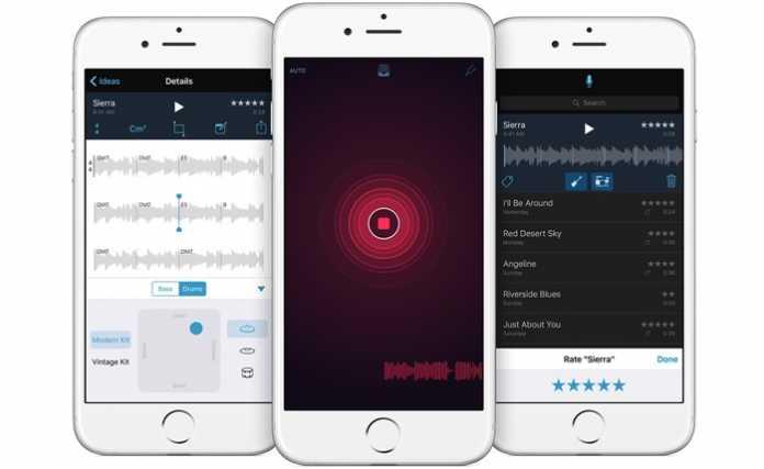 Cómo editar las pistas de las notas musicales para iPhone