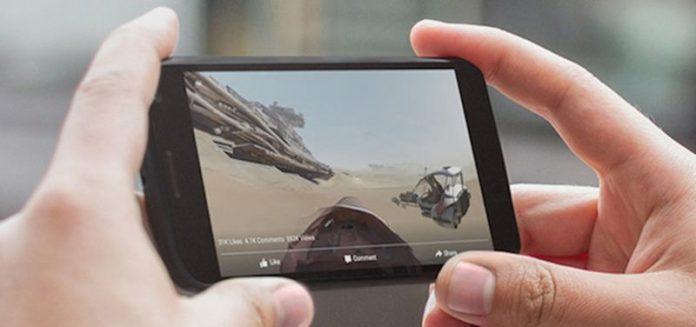 Cómo subir fotos y vídeos HD más nítidos a Facebook desde tu teléfono