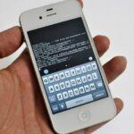 Cómo reiniciar el iPhone sin contraseña