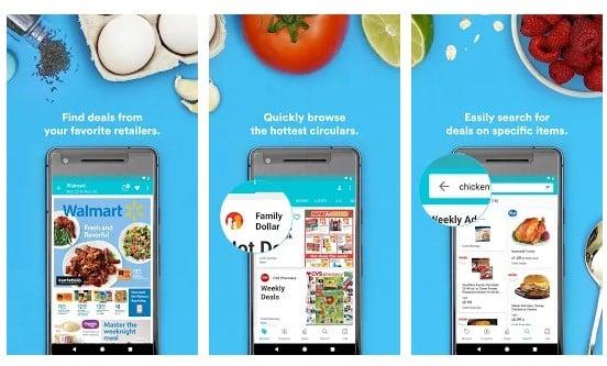 Las 10 mejores aplicaciones de cupones para su smartphone Android 2020