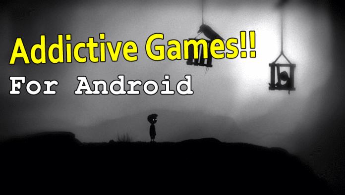 Top 25 de los mejores juegos adictivos para tu smartphone Android