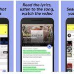 Las 10 mejores aplicaciones de letras de canciones para Android 2020