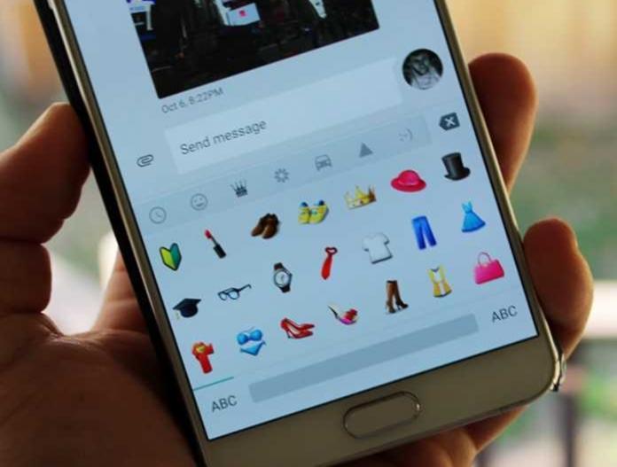 Cómo conseguir los nuevos emojis de Android N en su dispositivo Android