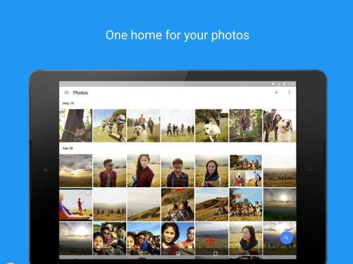 Cómo realizar una copia de seguridad automática de fotos y vídeos con Google Plus
