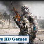 Más de 30 mejores juegos HD para Android 2020 que debes jugar una vez