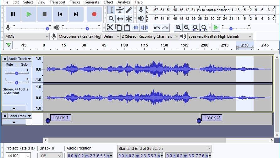 Cómo extraer la letra de cualquier canción