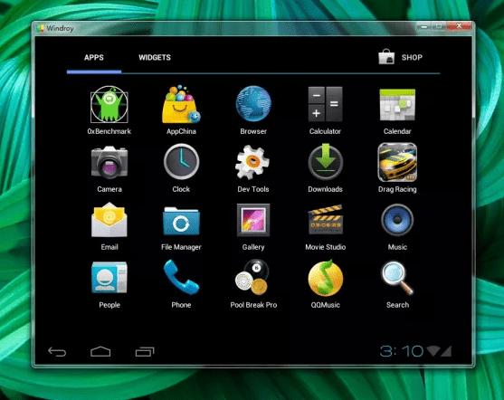 Los 20 mejores emuladores de Android en 2020, para experimentar Android en un PC con Windows
