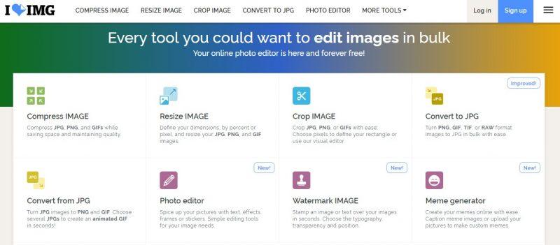 Cómo reducir el tamaño del archivo PNG de una foto 2020
