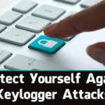 Cómo cifrar el teclado para evitar los registradores de teclas