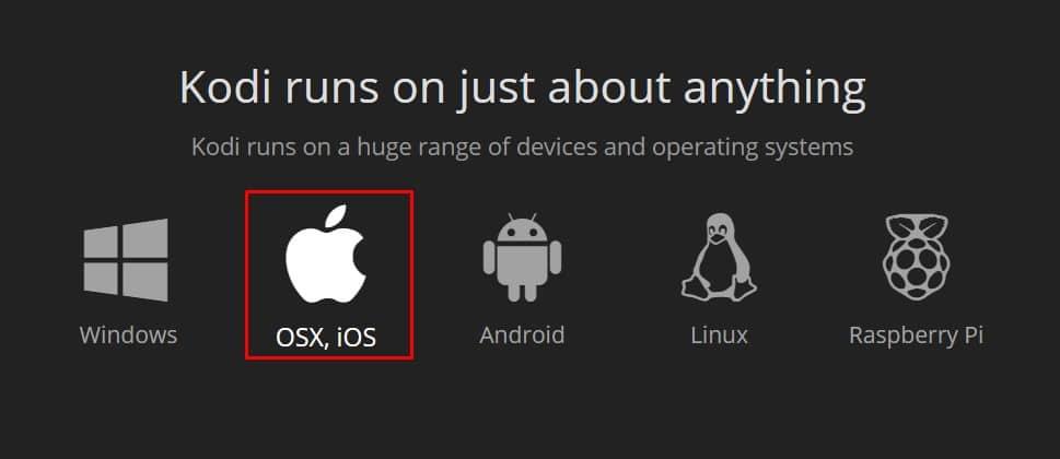 Cómo instalar Kodi en Windows, Mac, Android y iPhone