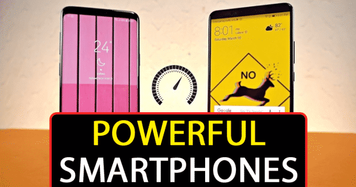 Los Smartphones más potentes de Xiaomi en 2020