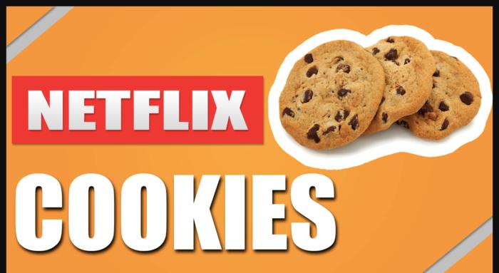 Cookies Premium gratuitas de Netflix 2019 [100% de funcionamiento]