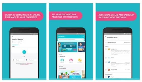 Las 15 mejores aplicaciones médicas para Android 2020