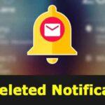 Cómo guardar y hacer una copia de seguridad de las notificaciones en Android