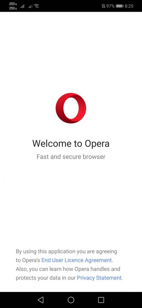 Cómo navegar con seguridad por la web con la VPN gratuita de Opera en Android