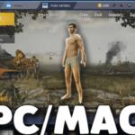 Cómo jugar a PUBG Mobile en MacBook o MAC (Último método)