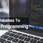 Más de 20 mejores sitios web para aprender programación en 2019