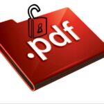 Cómo eliminar la protección por contraseña de los archivos PDF