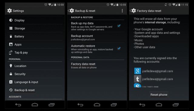 ¿Teléfono Android atascado en modo de auricular? Así es como se arregla