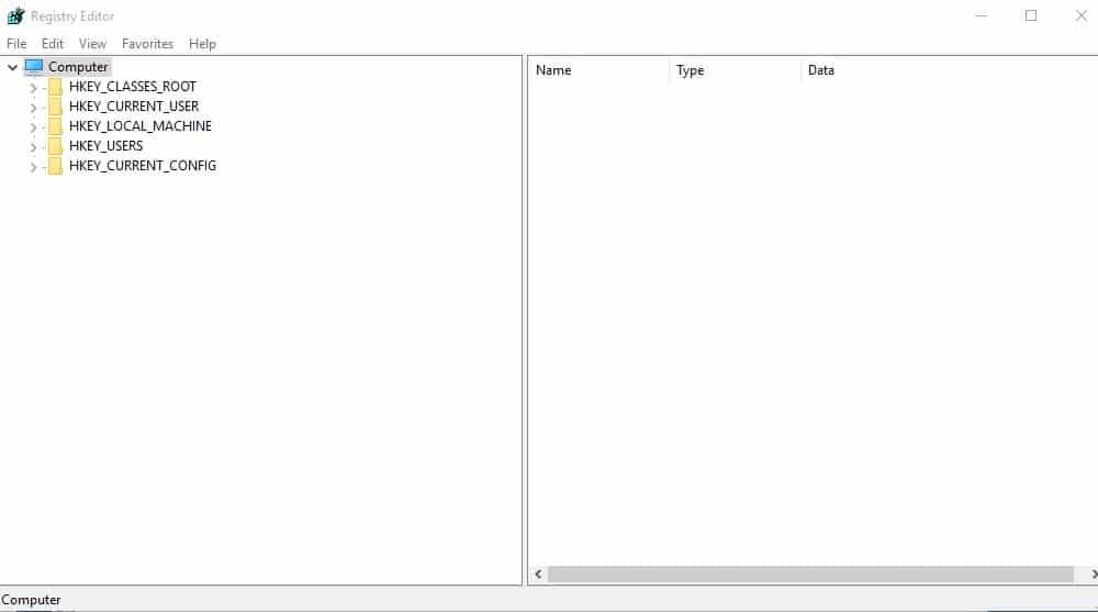 Cómo abrir cualquier programa utilizando el cuadro de diálogo RUN
