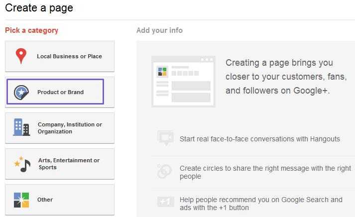 Cómo ganar dinero con Google Plus