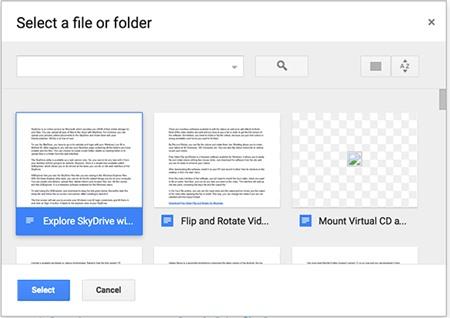 Cómo establecer una fecha de caducidad para los enlaces de Google Drive Share