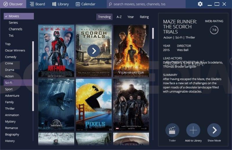 Alternativas de video de Amazon Prime: Los mejores servicios de streaming en 2020