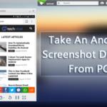 Cómo tomar capturas de pantalla del teléfono Android directamente desde el PC