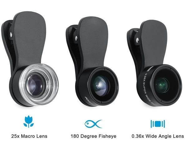 Los mejores productos para mejorar la fotografía de tu iPhone