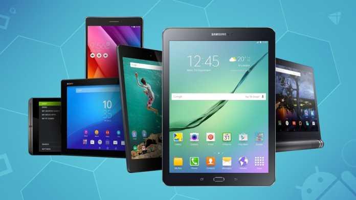 Las 10 mejores tabletas de 2020