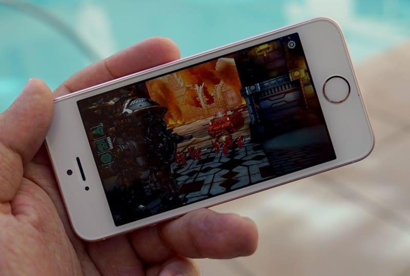Cómo convertir tu iPhone o iPad en la máquina de juego definitiva
