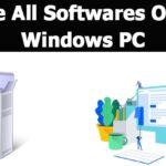 Cómo actualizar todos los programas en su PC con Windows