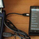 Cómo obtener la conexión USB Funcionamiento en el teléfono Android