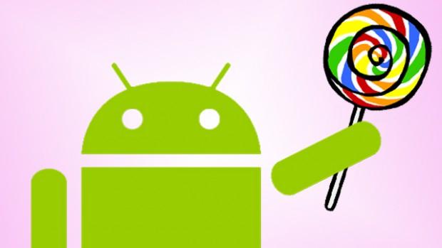 Actualiza cualquier teléfono a Android 5.0 Lollipop